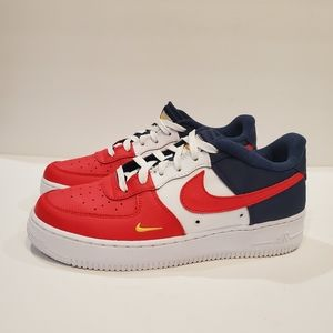 Nike Air Force 1 Low LV8 size 7 youth